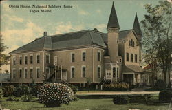 Opera House, National Soldiers Home