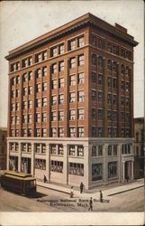 Kalamazoo National Bank Building