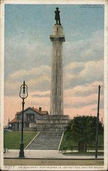 Lee Monument