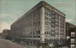 Siegel Cooper & Co. Building