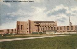 New Federal Prison