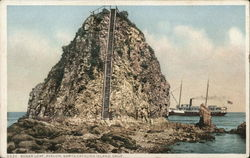 Sugar Loaf, Avalon