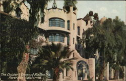 The Cloister and Glenwood Mission Inn