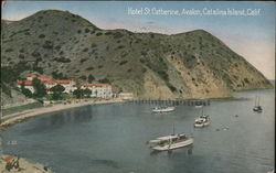 Hotel St. Catherine, Avalon
