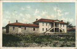 Colton Hall - First State Capitol of California