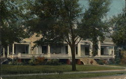 Wausau Club House