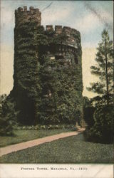 Portner Tower