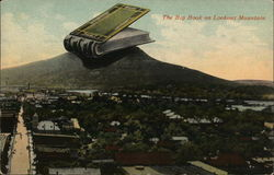 The Big Book on Lookout Mountain