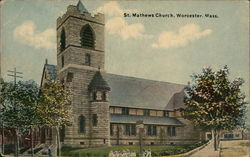 St. Mathews Church