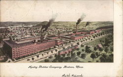 Apsley Rubber Company