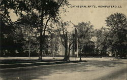 Cathedral Apartments, Long Island
