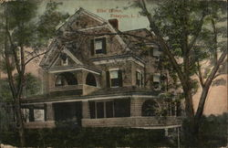Elks' Home on Long Island