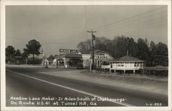 Meadow Lake Motel