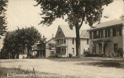 East Sandusky Street