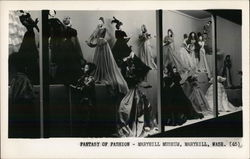 Fantasy of Fashion - Maryhill Museum