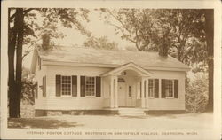 Stephen Foster Cottage