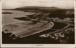 Overview of Millport Bay