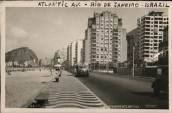 Atlantic Ave.