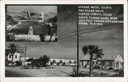 Seaside Motel Courts
