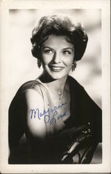 Marjorie Lord Signed Photo