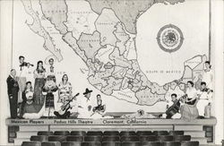 Mexican Players, Padua Hills Theatre