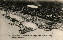 A Century of Progress - Chicago 1933 World's Fair
