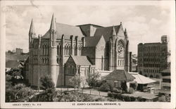 St. John's Cathedral, Queensland