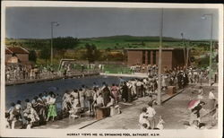 Murray Views No. 46. Swimming Pool