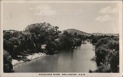 Macquarie River