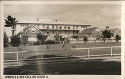 Armidale & New England Hospital