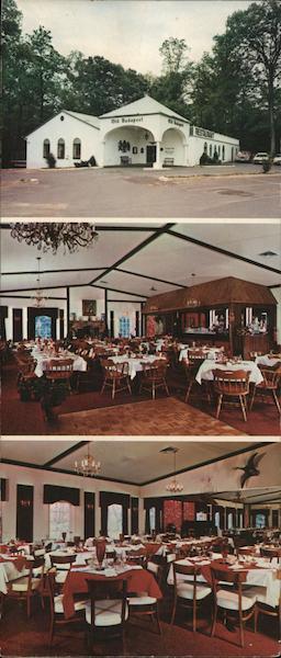 Old Budapest Hungarian Restaurant Inc