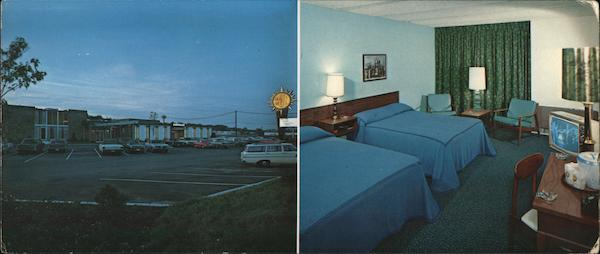 Quality Motel Hasbrouck Heights New Jersey