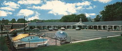 Lantern Lodge Motel, Inc.