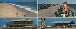 Hatteras Island Motel and Fishing Pier