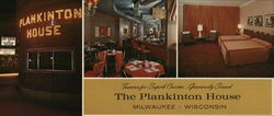 The Plankinton House Hotel