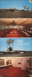 Farnesi's Restaurant and Safari Motel