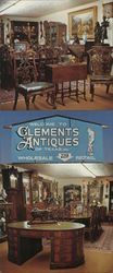 Clements Antiques of Texas, Inc.