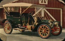 1910 Stearns Touring Car