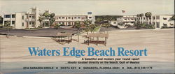 Water's Edge Beach Resort