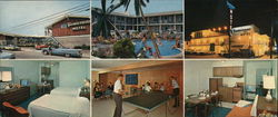 Thunderbird Motels