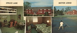 Spruce Lane Motor Lodge