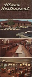 Akron Restaurant, Inc.
