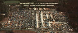 Anderson Jockey Lot and Farmers Market