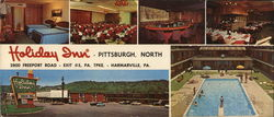 Holiday Inn Pittsburgh, North