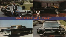 One Piece At at a Time Cadillac