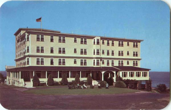 The Ontio Hotel Ogunquit Maine