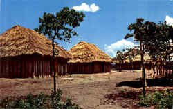 Caddo Tribal Home