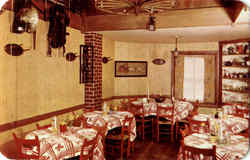 Tally Ho Restaurant, 810-812 17th Street