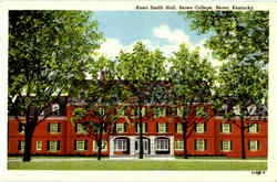 Anna Smith Hall, Berea College