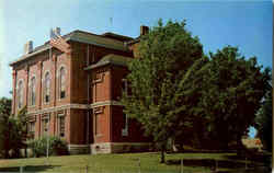 Hickman County Courthouse